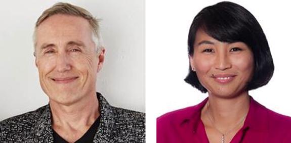 Mindshare Singapore's Melissa Tang and BC&F Dentsu's Daniel Barnes named heads of APAC Effies 2020 Awards Juries