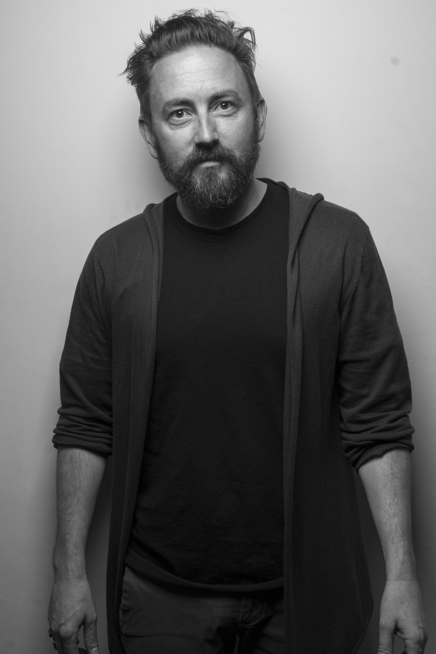 Director Luke Shanahan joins Scoundrel for representation in Australia, New Zealand + Asia