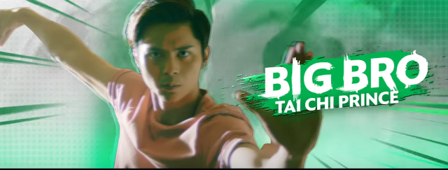 Fishermen Integrated Showcases Grab's Everyday, Everything Super App For CNY Through Entertaining Tai Chi Film