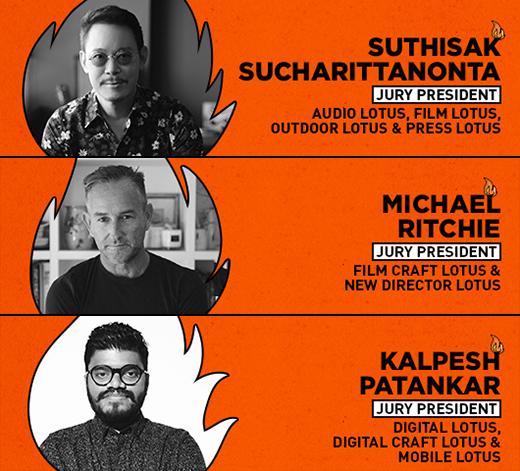 BBDO Bangkok's Suthisak Sucharittanonta named a jury president at AdFest