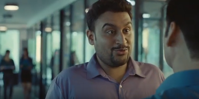 You're in safe hands with Ashiana Housing in Dentsu India's new campaign