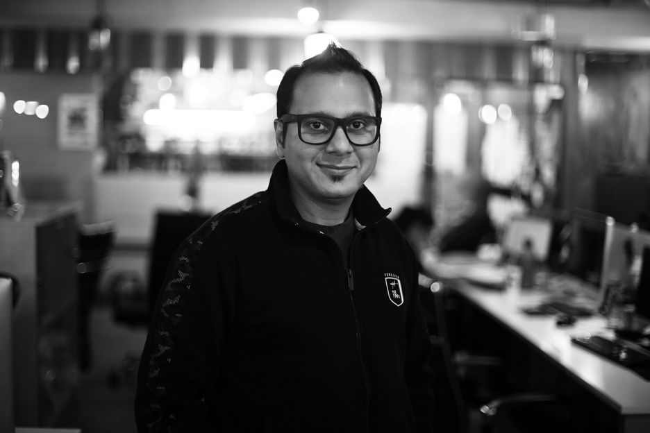 Dentsu Aegis Network launches Innovation Lab in India with Gurbaksh Singh at the helm