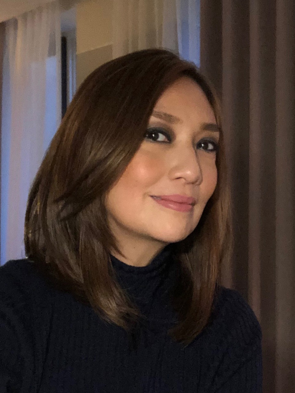 Merlee Jayme chairmom/chief creative officer Dentsu Jayme Syfu Philippines reflects on More family time at home: My wish has been granted in a weird way