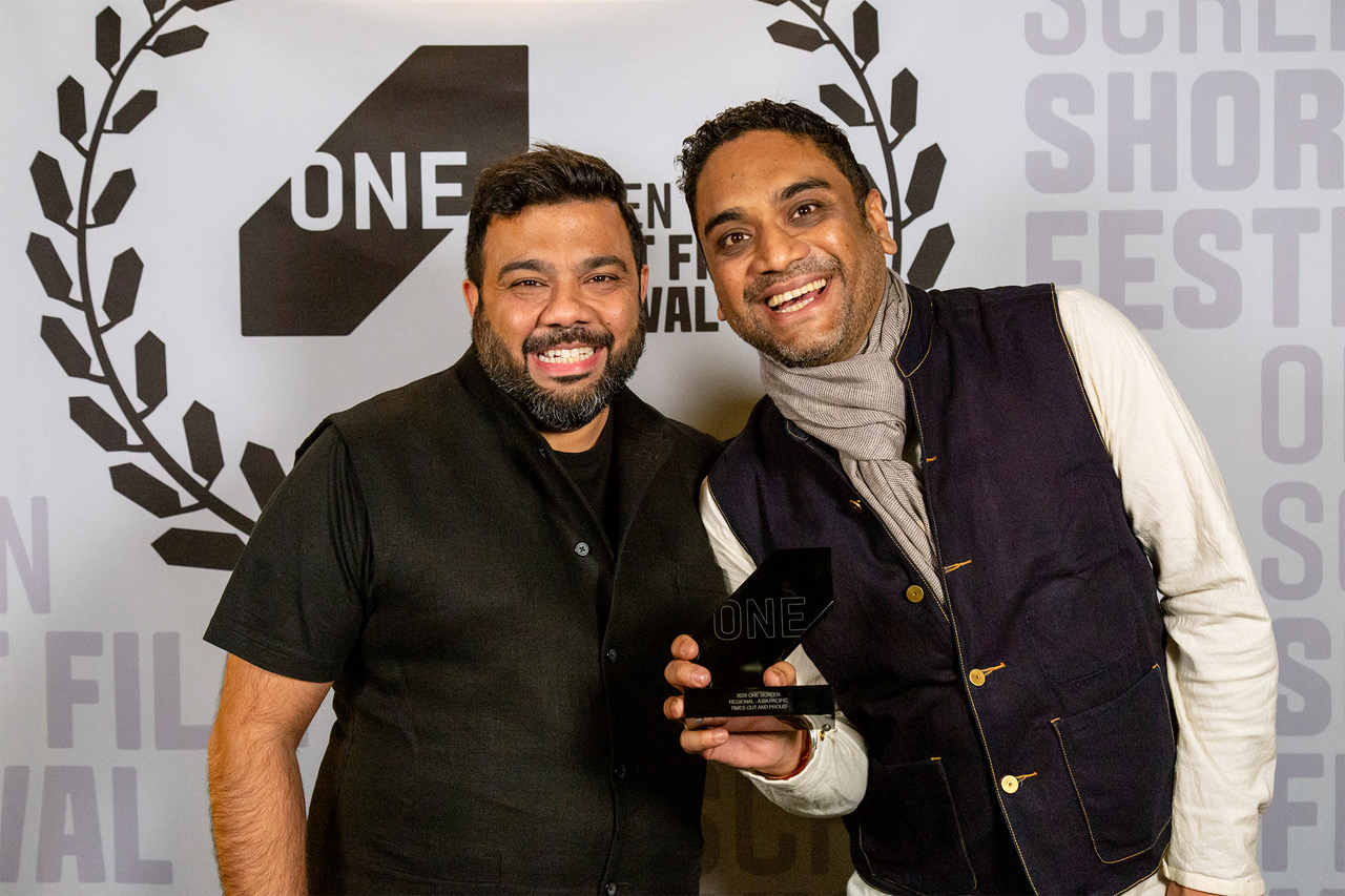 FCB India named APAC Region winner at the One Club's One Screen Short Film Festival