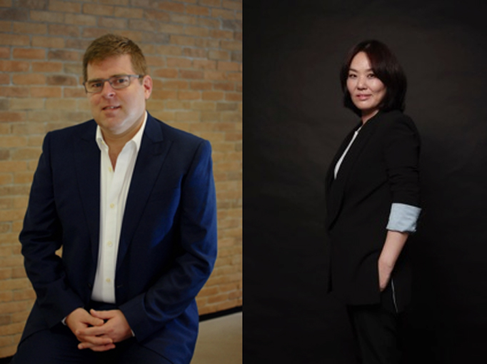 Publicis Groupe reveals New Country Model Leadership Teams for Japan and Korea