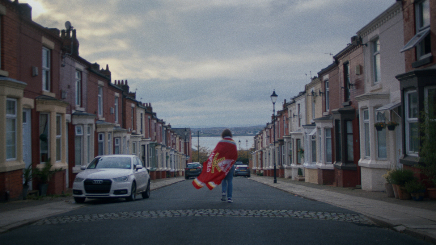 Standard Chartered celebrates 10 year partnership with Liverpool Football Club with a global campaign via TBWA\Singapore