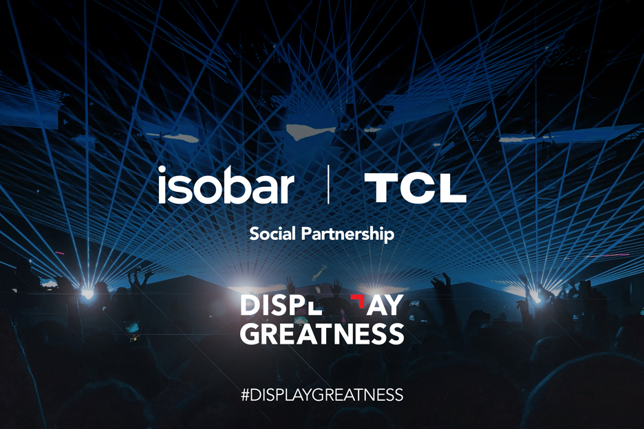TCL Communication Appoints Isobar Hong Kong to Manage its Global Social Media Duties