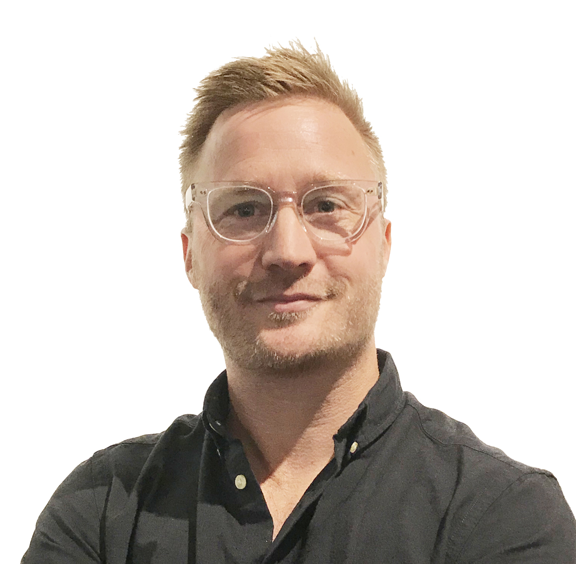 Guy Futcher joins VMLY&R as Executive Creative Director for Singapore