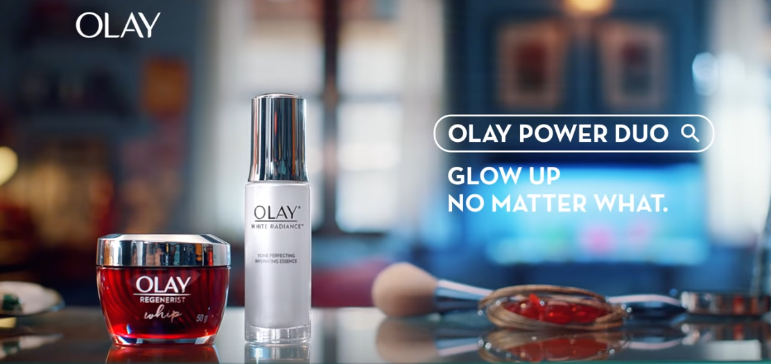 Olay India celebrates the spirit of India's young, modern, independent women in campaign created by Publicis Singapore