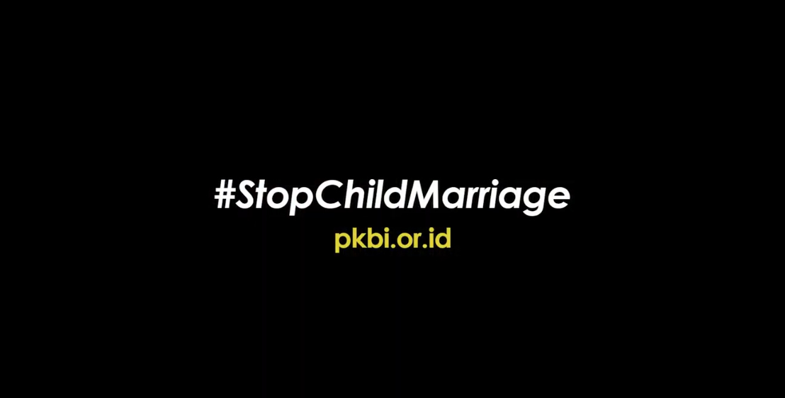 M&C Saatchi campaigns against child marriages in Indonesia with Stop Child Marriage campaign tackling the ongoing social injustice