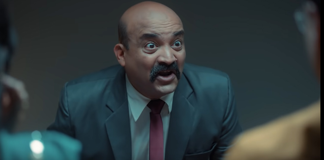 Axis Mutual Fund adds some comedy with their #TaxFever campaign In partnership with Mirum India