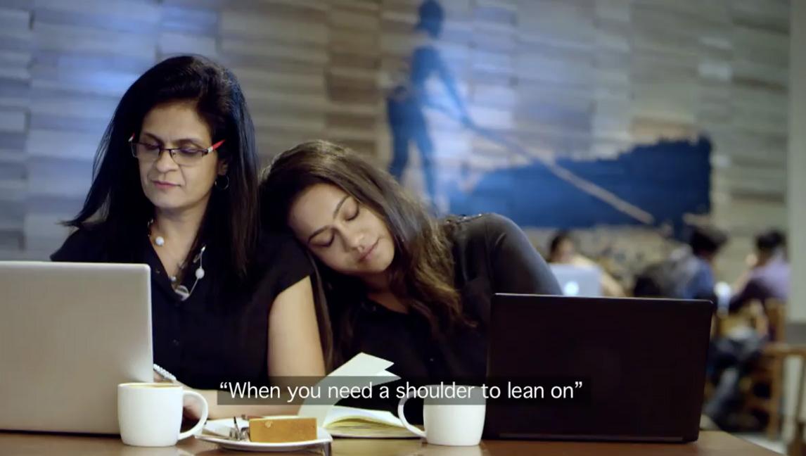 Tata Starbucks celebrates Women's Day with #CountOnMeGirl contest in India