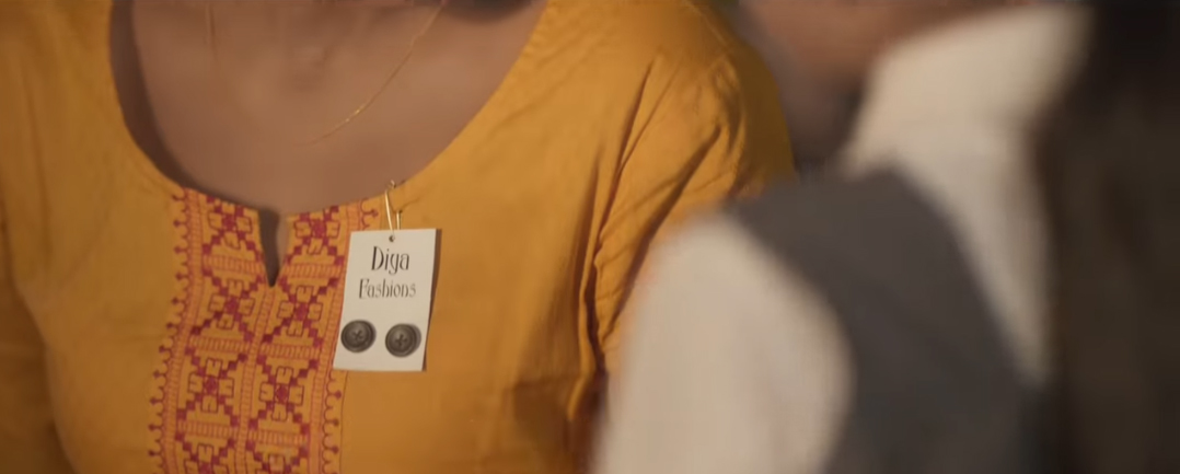 Ogilvy India and Amazon Sellers showcase how women leave their mark on everything they make