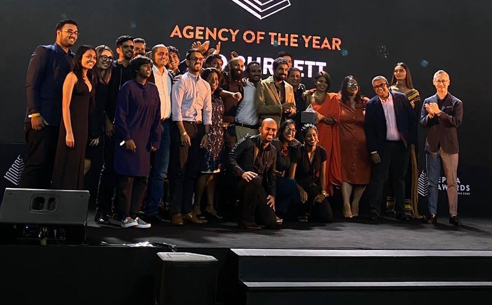 Leo Burnett named Agency of the Year at inaugural Epica Awards Sri Lanka