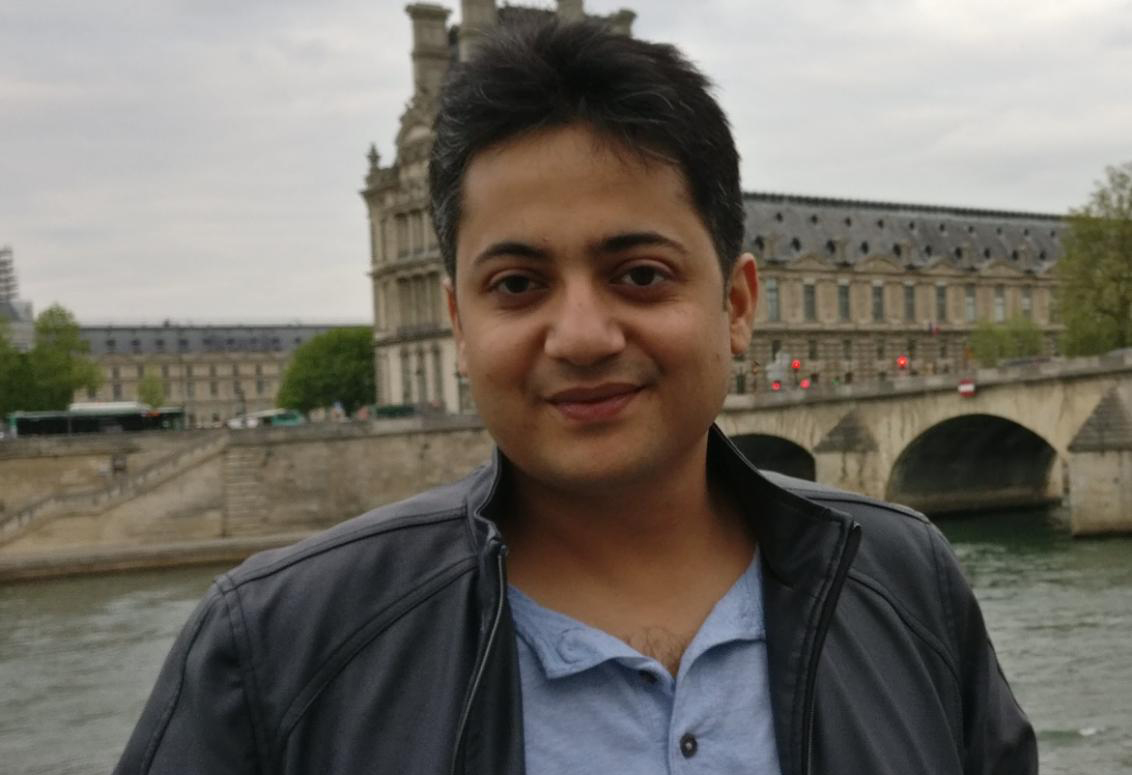Rohit Mukherjee joins Isobar India as Creative Director, South