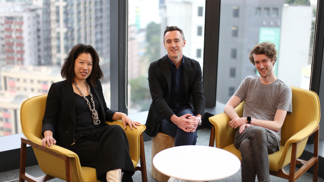 Superunion Hong Kong makes senior hires across creative and client services
