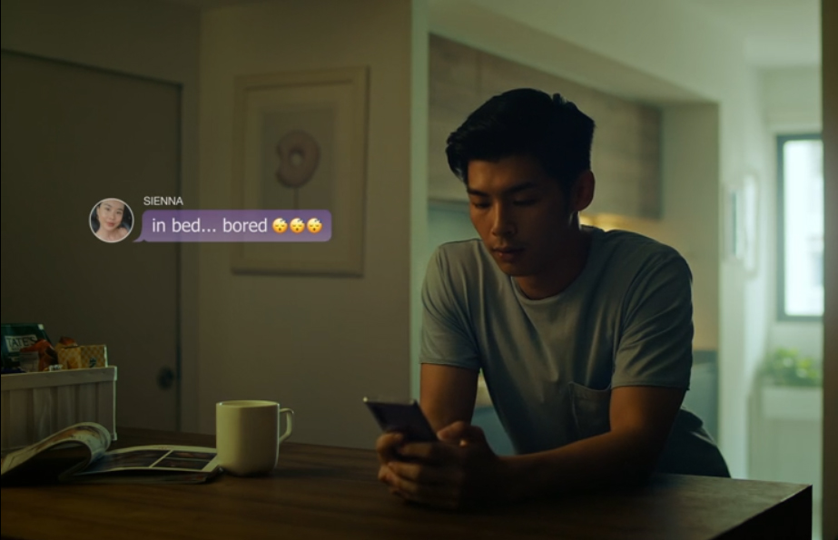 Dentsu Aegis Network and The National Council Against Drug Abuse Singapore Aim HIGH in new 2020 campaign