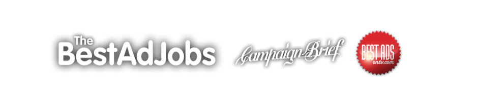 This week's Best Ad Jobs @ TheBestAdJobs.com