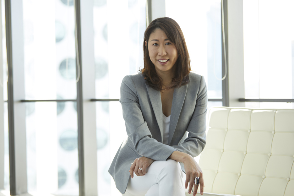 Brand experience agency Uniplan elevates Geraldine Chew to chief executive officer for Greater China