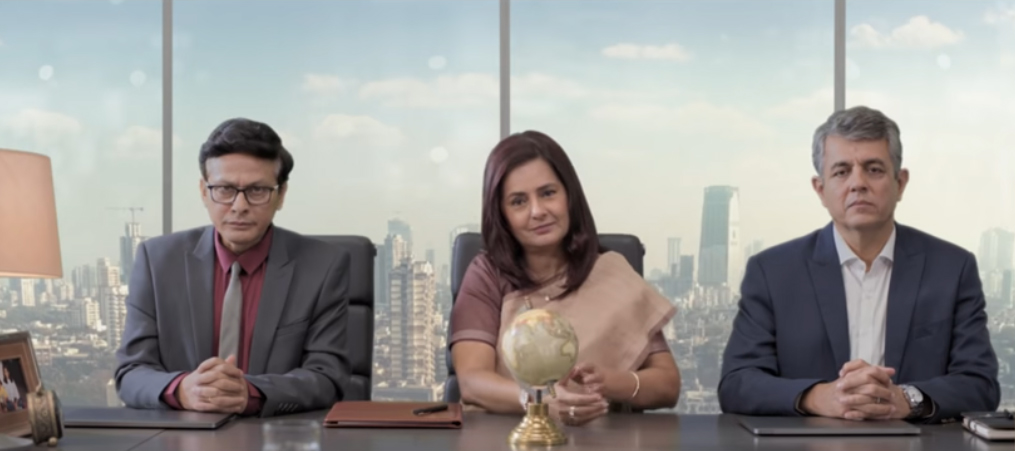 Discovery India and Taproot Dentsu launch a campaign for India's first aggregated real-life Streaming App