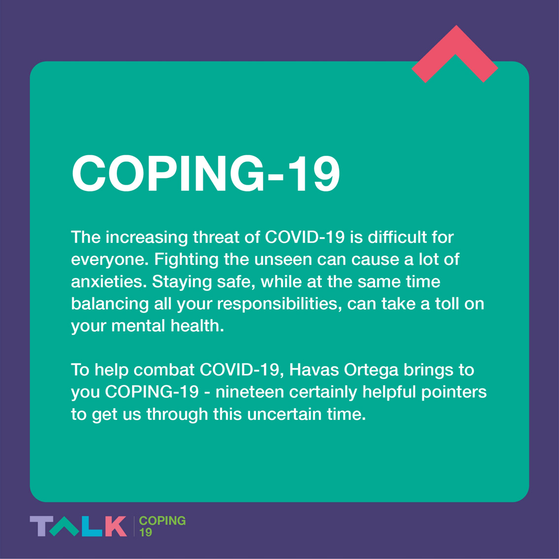 Coping 19 Tips On Dealing With Mental Health During The Crisis