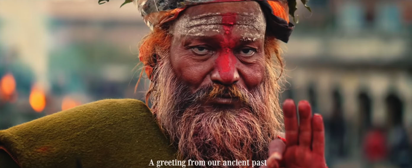 Indian and international DoPs collaborate on Himalaya Pure Hands Namaste film, via 82.5 Communications