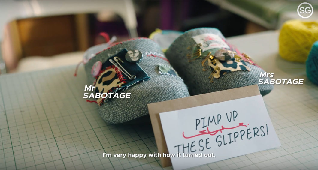 TBWA Singapore launches try this at home initiative for Singapore Tourism Board