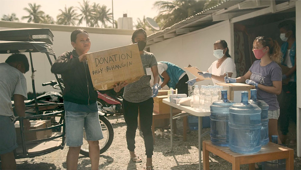 P&G Safeguard Philippines launches BayaniHands Project via Saatchi & Saatchi Singapore