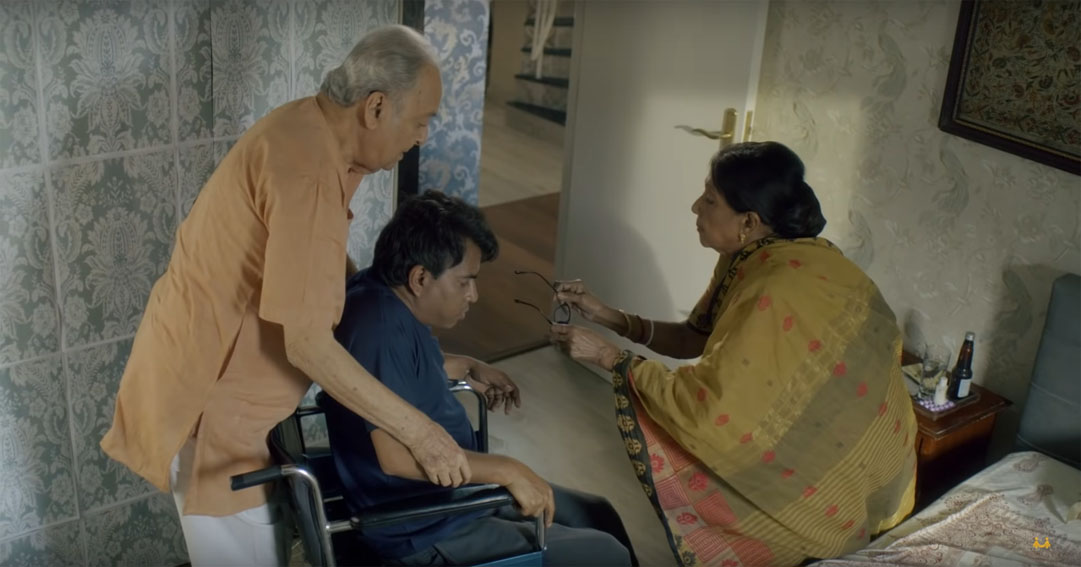 Montage India creates film on familyhood for Sugam Homes