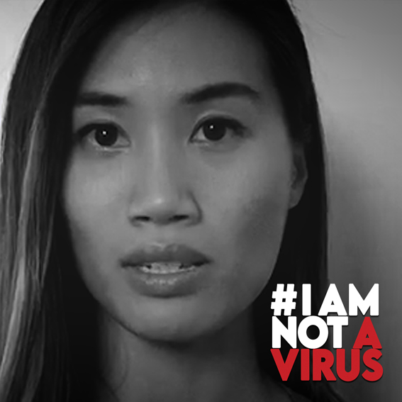 TBWA\SMP Philippines gives a voice to frontline workers speaking out against discrimination