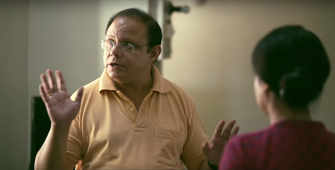 Red Label launches film highlighting the need for kindness during difficult times via Ogilvy India