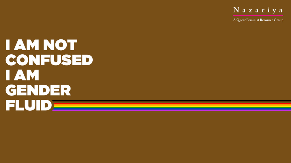 Nazariya QFRG enables LGBTQIA community to Wear their Pride on Zoom via Tonic Worldwide India