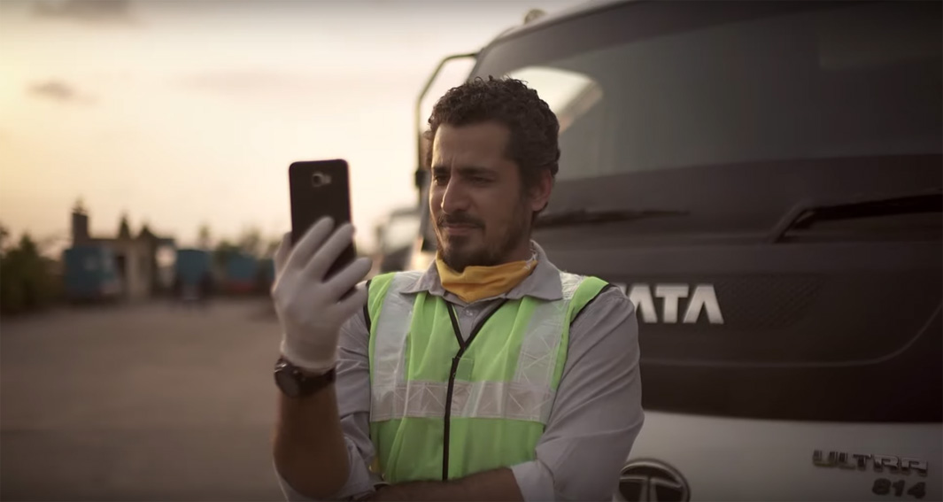 Tata Motors promotes little acts of goodness towards one another via Ramadan film created by Ogilvy India