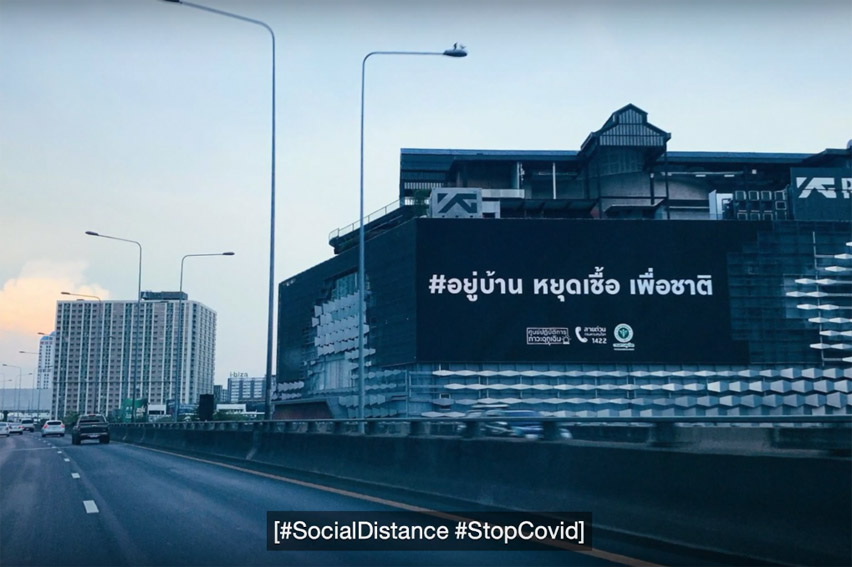 Kasikornbank and GREYnJ United Bangkok launch unique COVID documentary of real post-lockdown stories