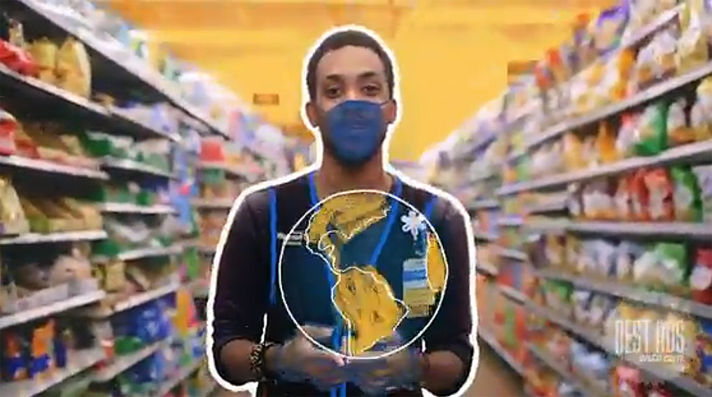 Best Ad of the Day: Walmart 'Hearts of Magic' via FCB