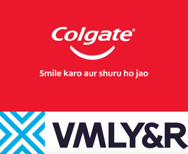 VMLY&R India wins Colgate-Palmolive's digital communication business in multi-agency pitch
