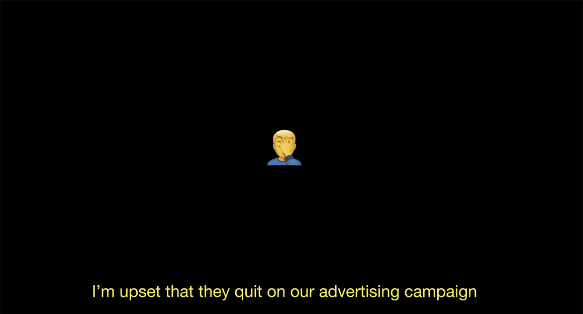 Wunderman Thompson Thailand creative director releases video thanking client for cancelling his advertising project