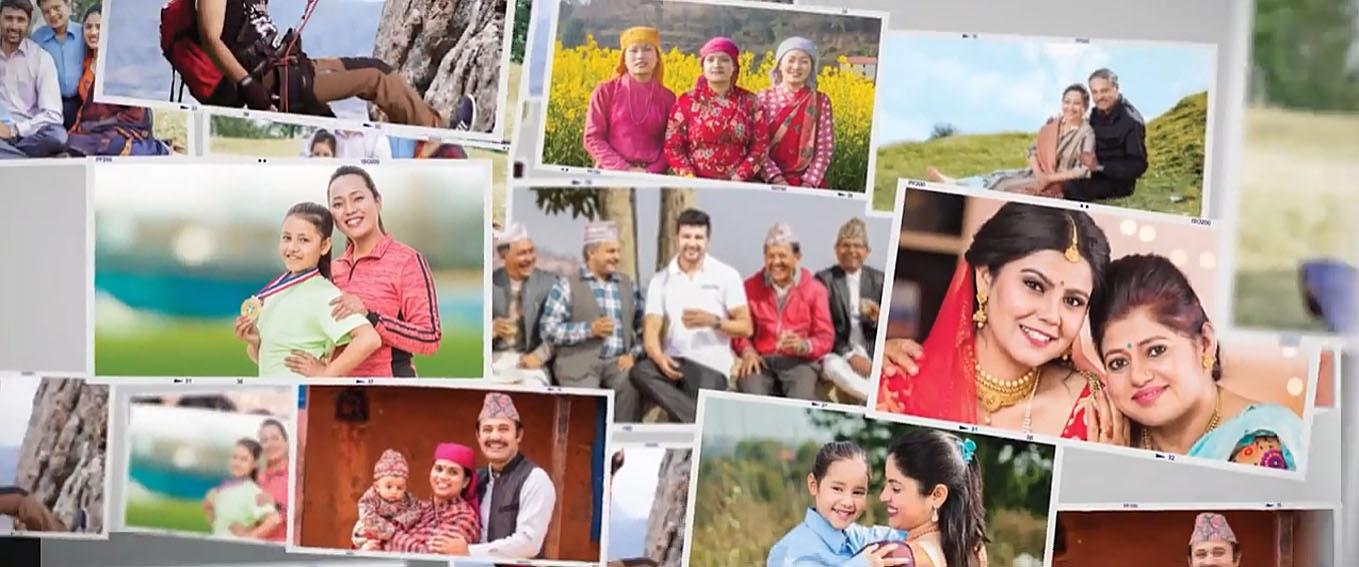 Nepal Life Cares launches new 'Because Life is Precious' campaign via Outreach Nepal