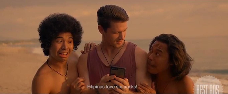 GIGIL Philippines creates love story to promote CIMB Bank's UpSave savings account
