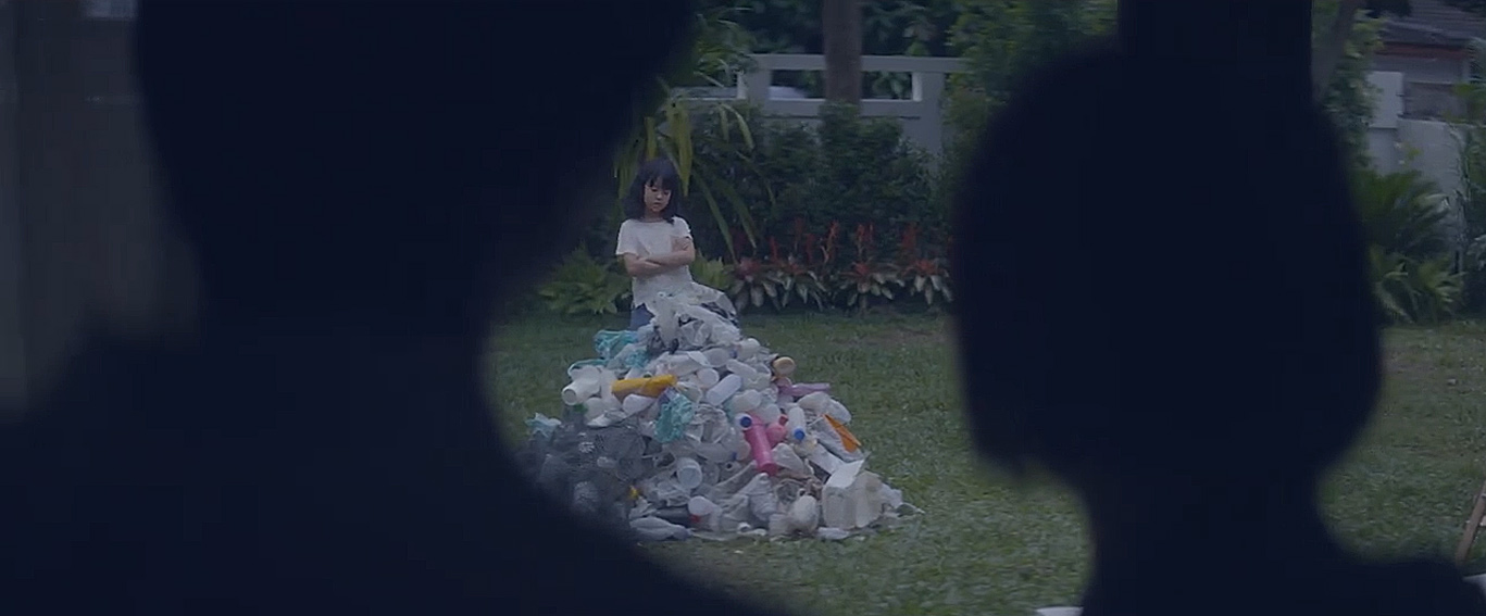 Ogilvy Thailand and CP Group launch new sustainability campaign to tell people that 'No One Is Too Small to Make A Change'