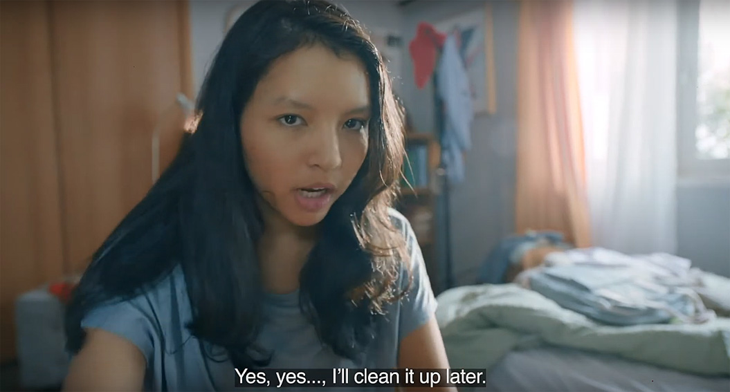 BBDO Indonesia's Ramadan campaign for P&G reaches 27 million views on YouTube