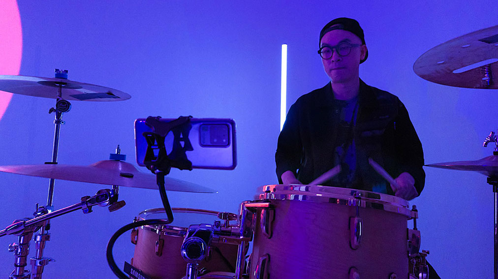 DDB Hong Kong and Samsung release new initiative supporting local music in Hong Kong