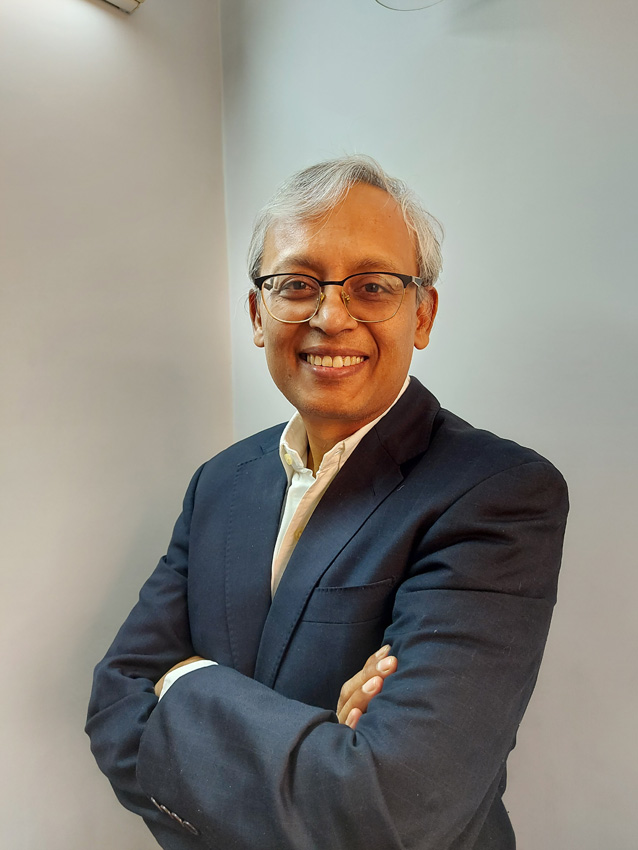 Satyajit Sen joins Havas Media Indonesia from Samsung India as CEO