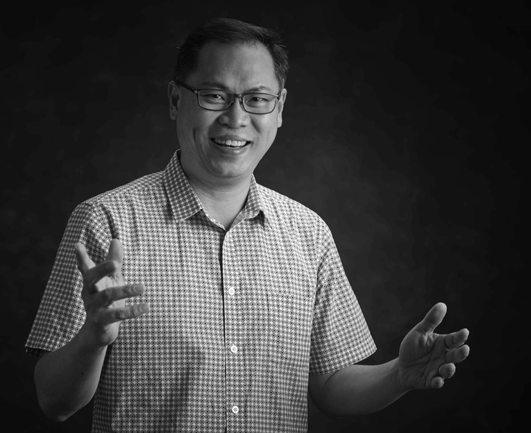 Tay Guan Hin signs on with BBDO Singapore as Chief Creative Officer