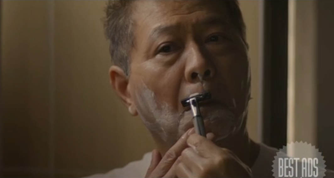 GIGIL Philippines launches 'Dear Pa' Father's Day film for telco company PLDT