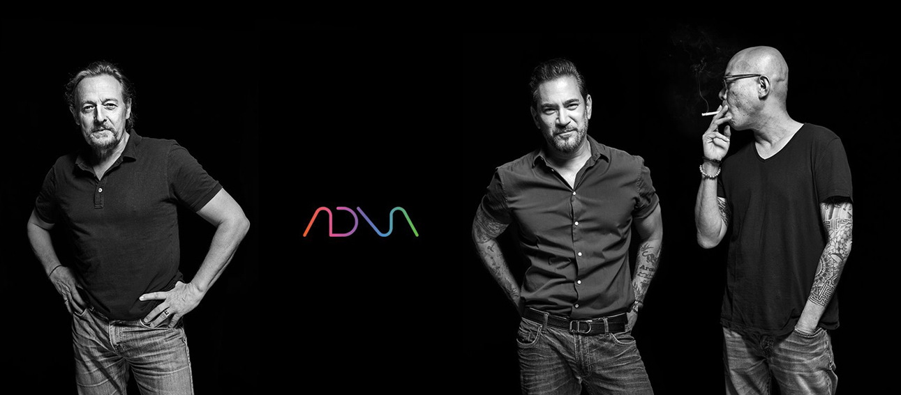 Gary Tranter and David Mayo team up again in move to global data agency Audience DNA