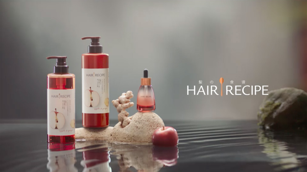 Sweetshop China depicts the craftsmanship and dedication that goes into P&G's brand Hair Recipe