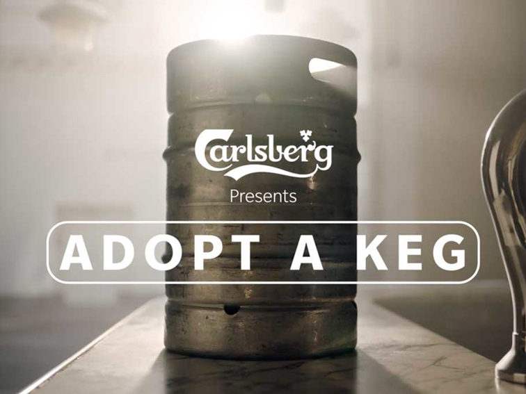 AD STARS Jury 2020: Graham Drew on Microplastics, Adopting Kegs campaigns and life after lockdown