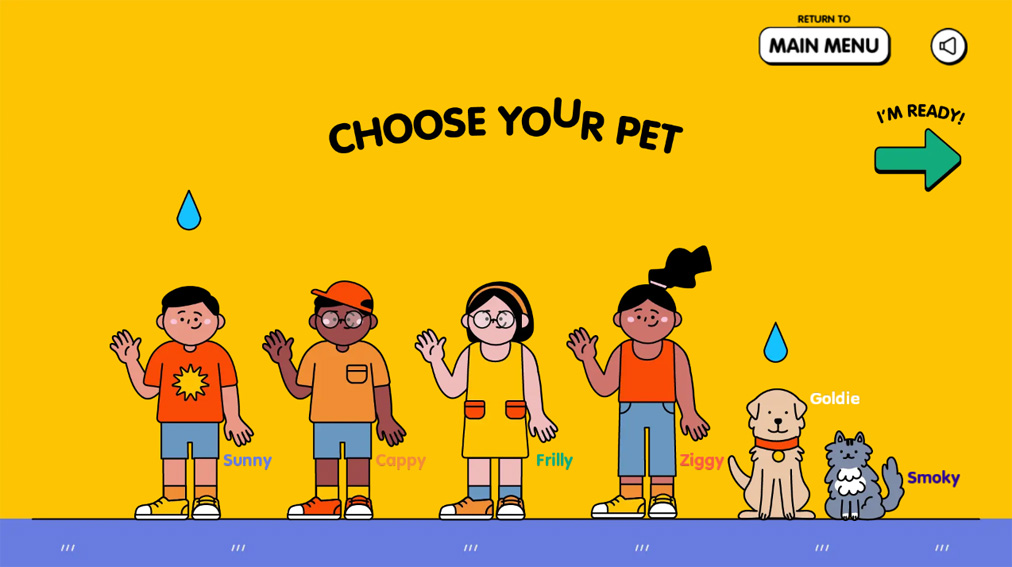 GREY Singapore launches interactive hygiene education game designed to teach children how to stay safer during Covid-19 crisis
