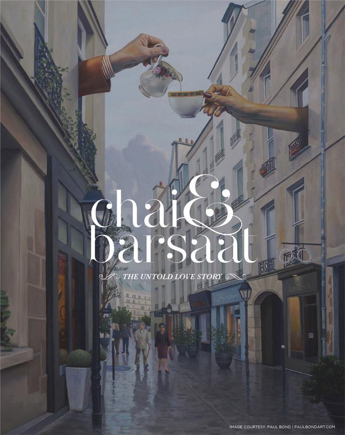 Scarecrow M&C Saatchi India tells the untold love story between Chai & Barsaat